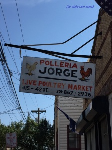 Pollería Jorge