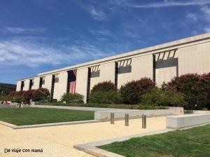 Museo de Historia americana