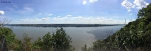 Hudson Valley desde NJ.