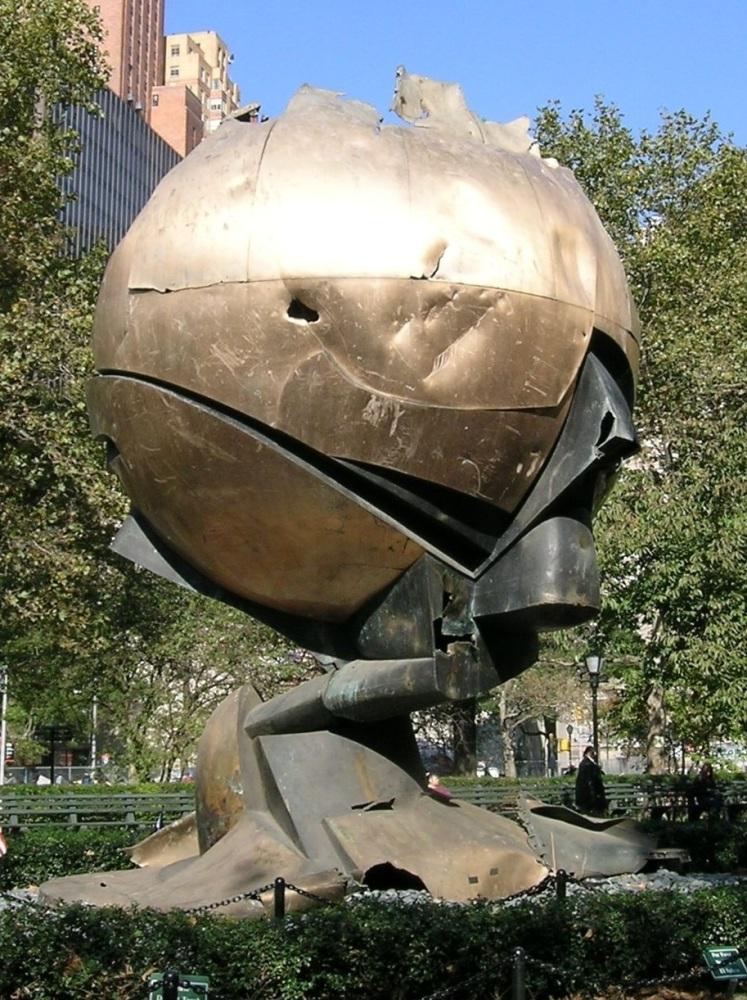 la esfera 12