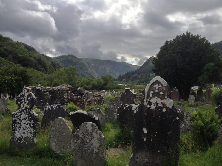 036 Glendalough